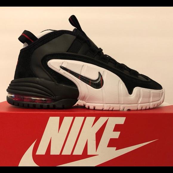 7606da4e03 Nike Shoes   Air Max Penny Le Gs Big Kids 315519007 Nib   Poshmark